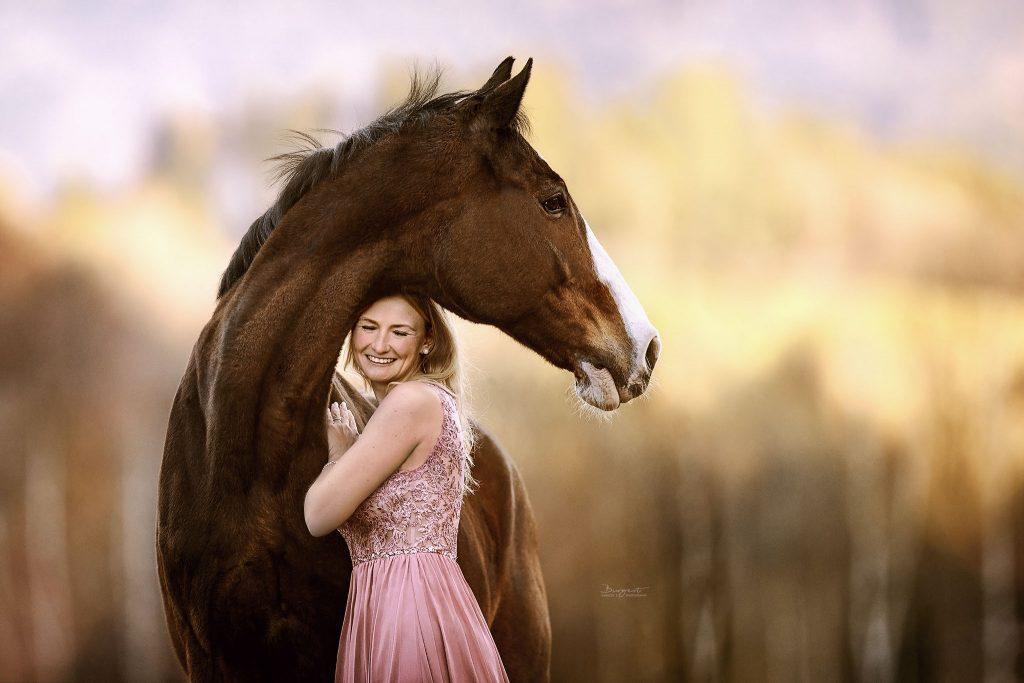 Pferdefotografie, Pferdeshooting, Beste Freunde, Pferdemaedchen