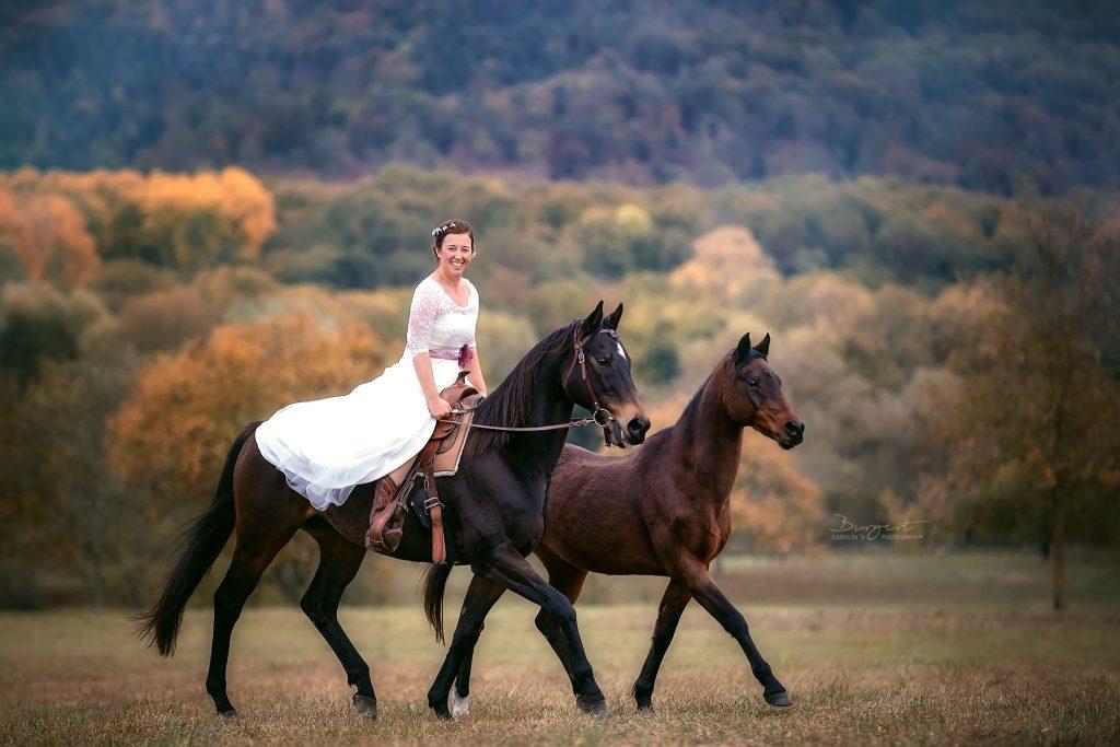 Eine ganz besondere Hochzeit
