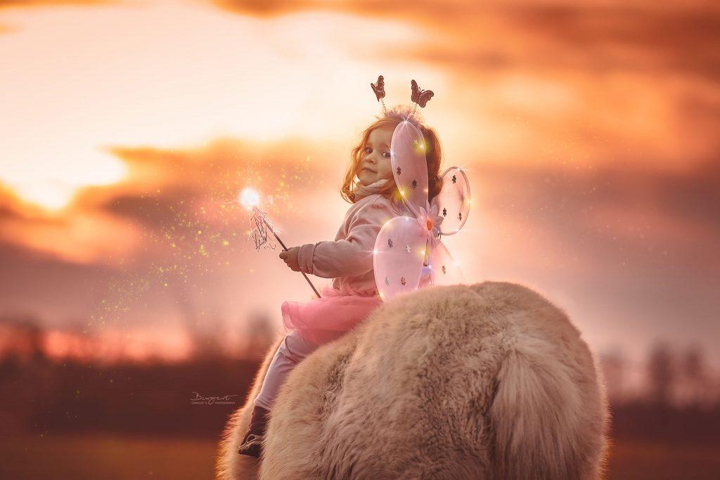 Prinzessin Lillifee, Tiershooting Achern